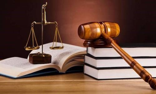 Legal Arm